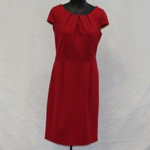 Dana Buchman Dress with pockets